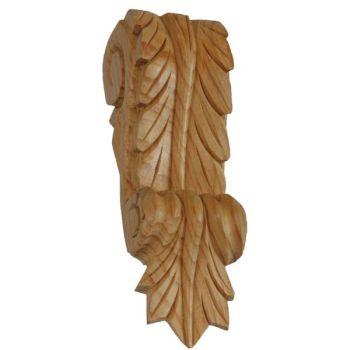 300 - Medium Acanthus Leaf Corbel