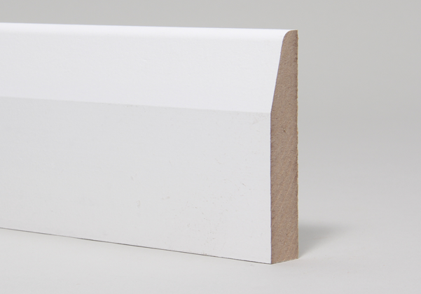 MDF Chamfered Architrave