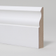 MDF Ogee Skirting