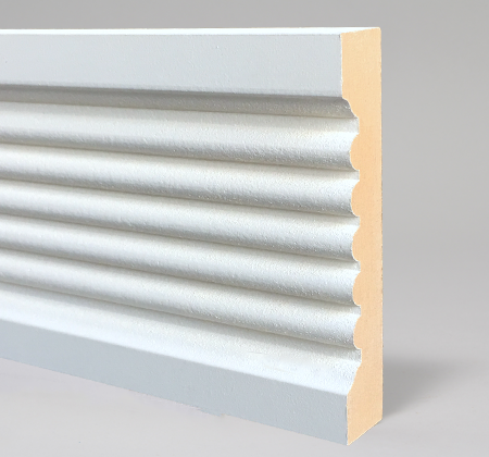 MDF Reeded Architrave-0