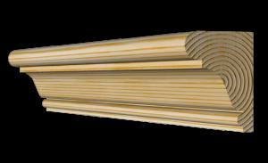 Type 8 Dado Rail